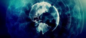 Abstract picture of the world